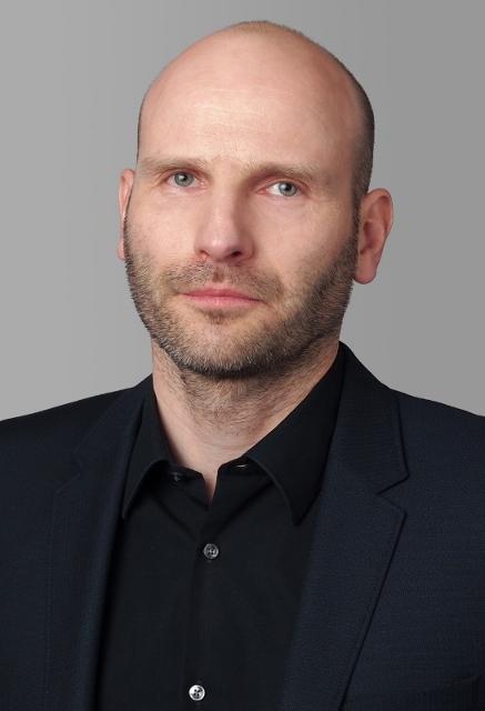 Daniel Bühlmann