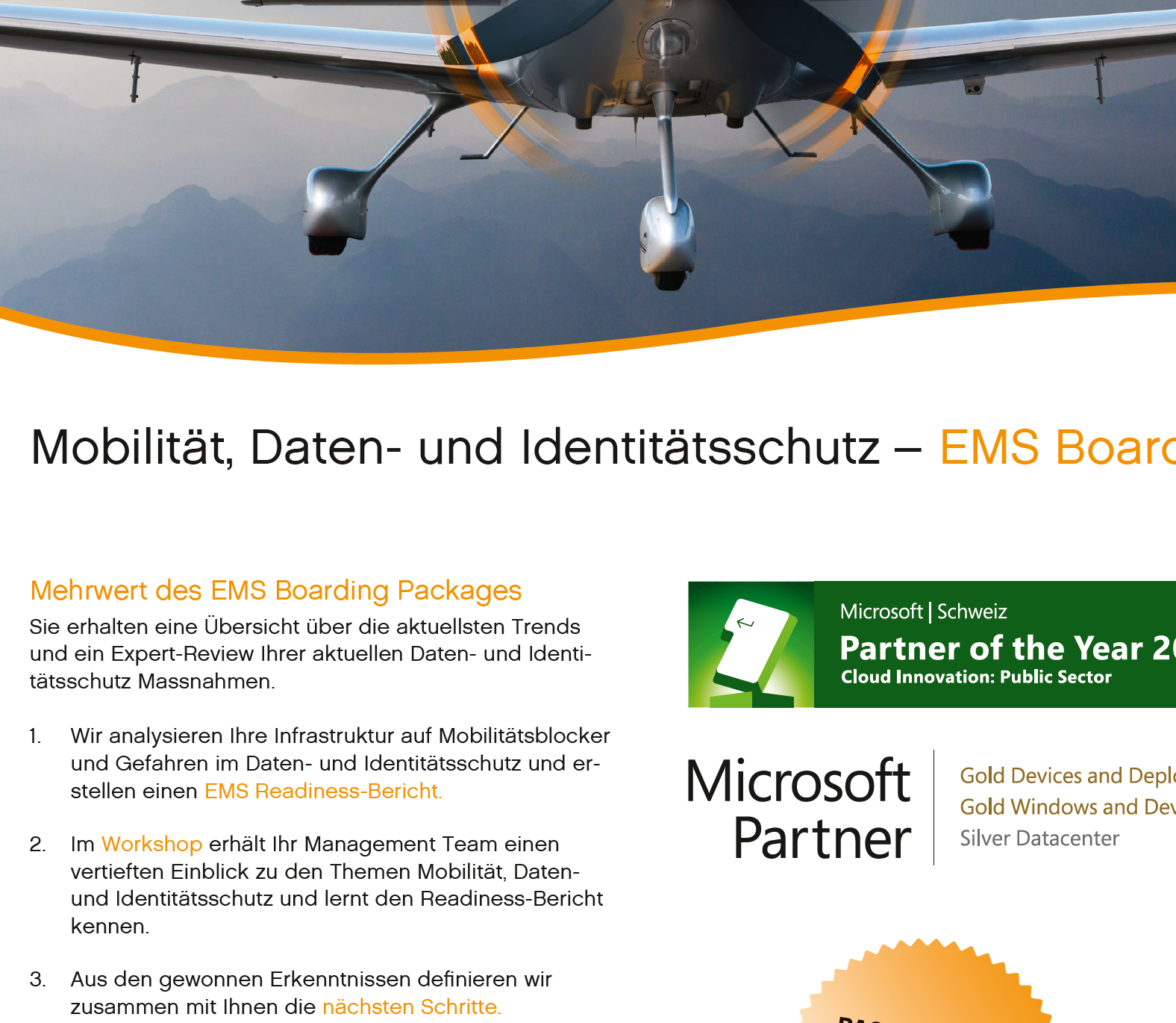 EMS Boarding Factsheet