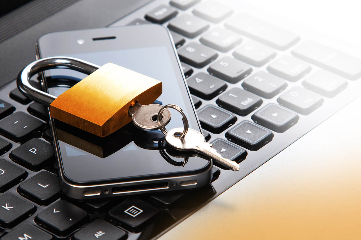 Enterprise Mobility und Security