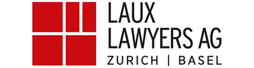 Laux Lawyers Logo