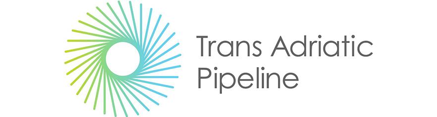 Trans Adriatic Pipeline Logo