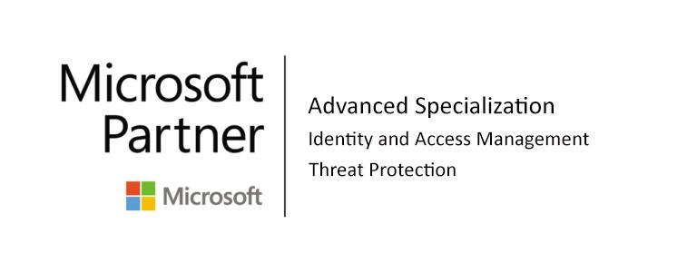 Microsoft advaned specialisation